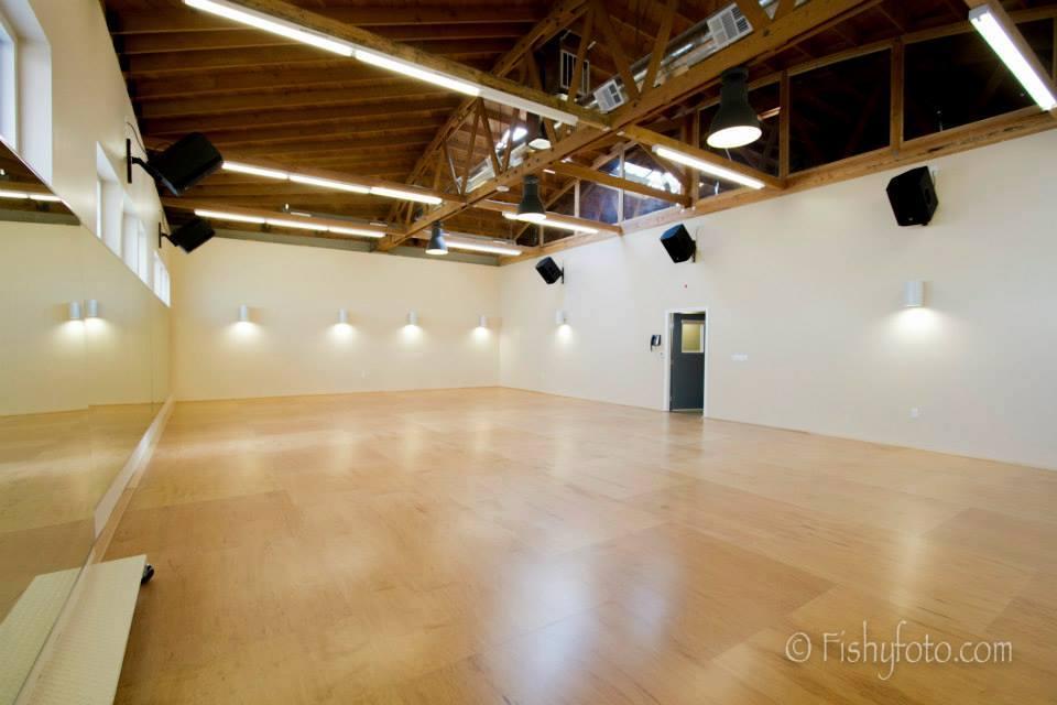 Studio Rentals Evolution Studios