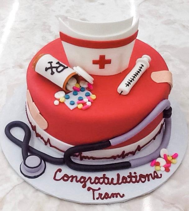 Custom Cake Design Consultation