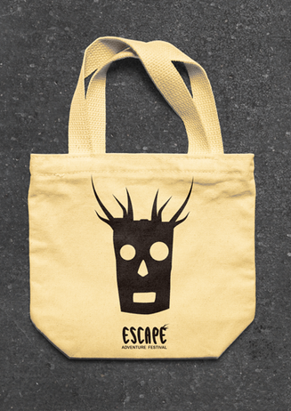 Merchandising for Escape Festival