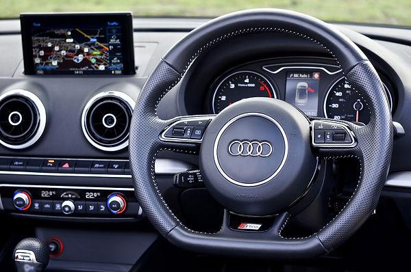 Car, Audi, vehicle