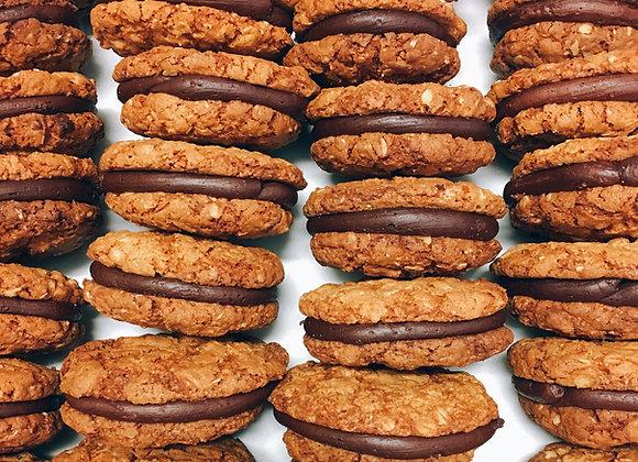 Giant Kingston Cookies