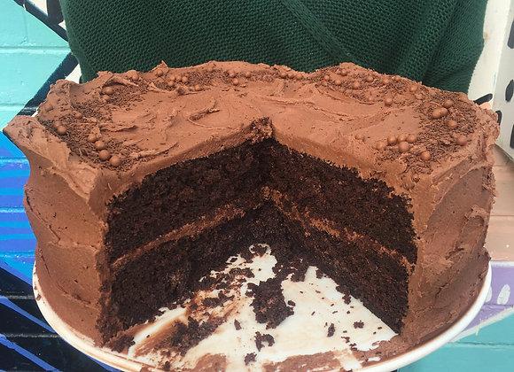 Matilda Chocolate Fudge