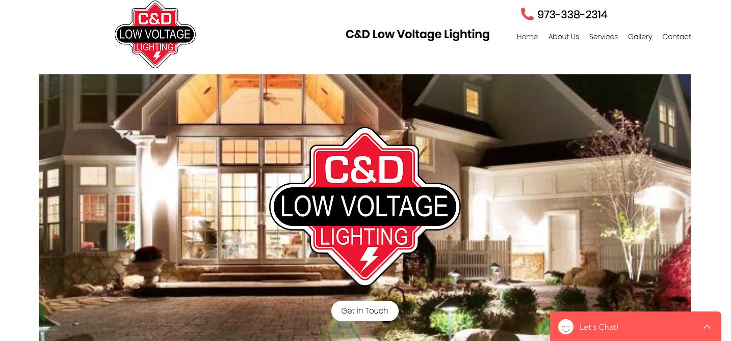 Website Design in Dover NJ