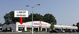 Edison Shopping Center Woodbridge Ave Edison NJ