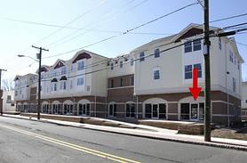 Hamilton Commons - 218 Hamilton Boulevard South Plainfield NJ