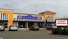 South Plainfield Plaza - 6200 - 6600 Hadley Road So Plainfield NJ