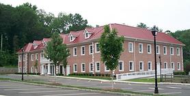 King George Plaza - 266 King George Rd Warren NJ