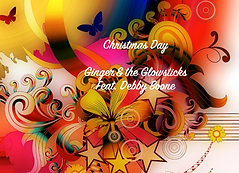 Christmas Day Cover Art