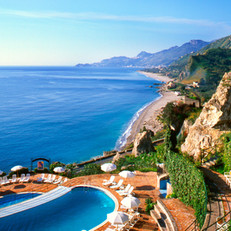 Baia Taormina Hotel Messina, Sicilia, Italy Francesco Ruggeri  fotografo, Catania, Italy