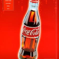 Coca Cola Sibeg,  Francesco Ruggeri,  fotografo, Catania, Italy