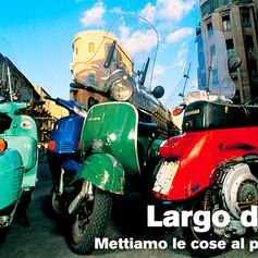 Sostare Largo dei Vespi Francesco Ruggeri,  fotografo, Catania, Italy