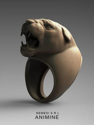 "UME 3D Art: ""Animine""."