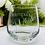 Thumbnail: Personalised Whiskey/Rum Glass