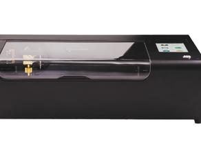 The Flux Beamo Laser Engraver