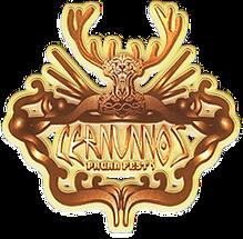 Logo Cernunnos Pagan festival
