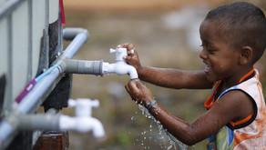 Preguntas frecuentas sobre el agua potable y el coronavirus (COVID-19)