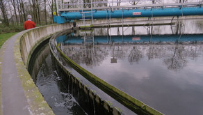 Preguntas frecuentas sobre aguas residuales, sistemas sépticos y el coronavirus (COVID-19)