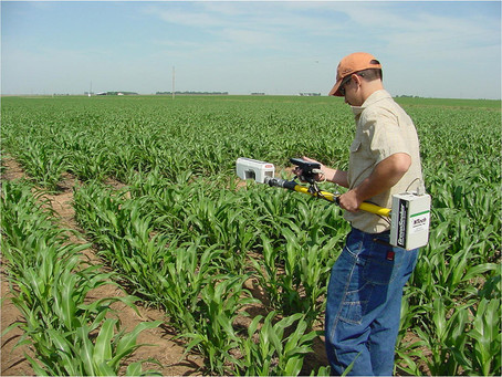 Ciencia Aplicada a la Agricultura