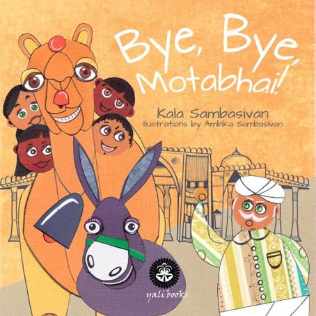 Publisher Spotlight: Yali Books