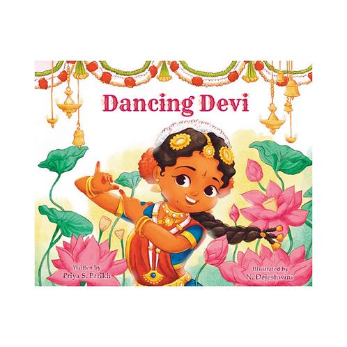 """""""Dancing Devi"""" (PRE-ORDER)"""