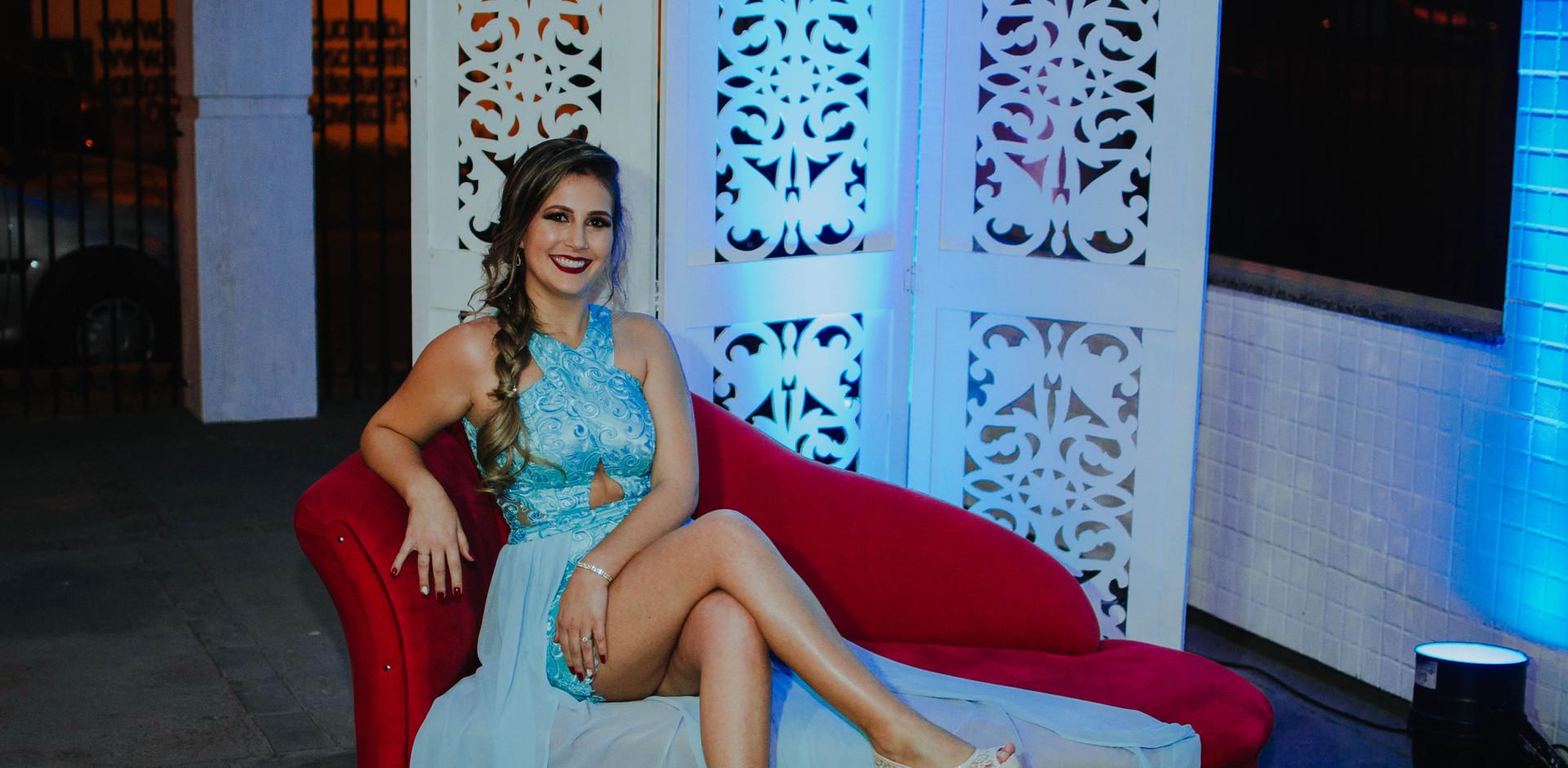 Formanda Camila DelPino