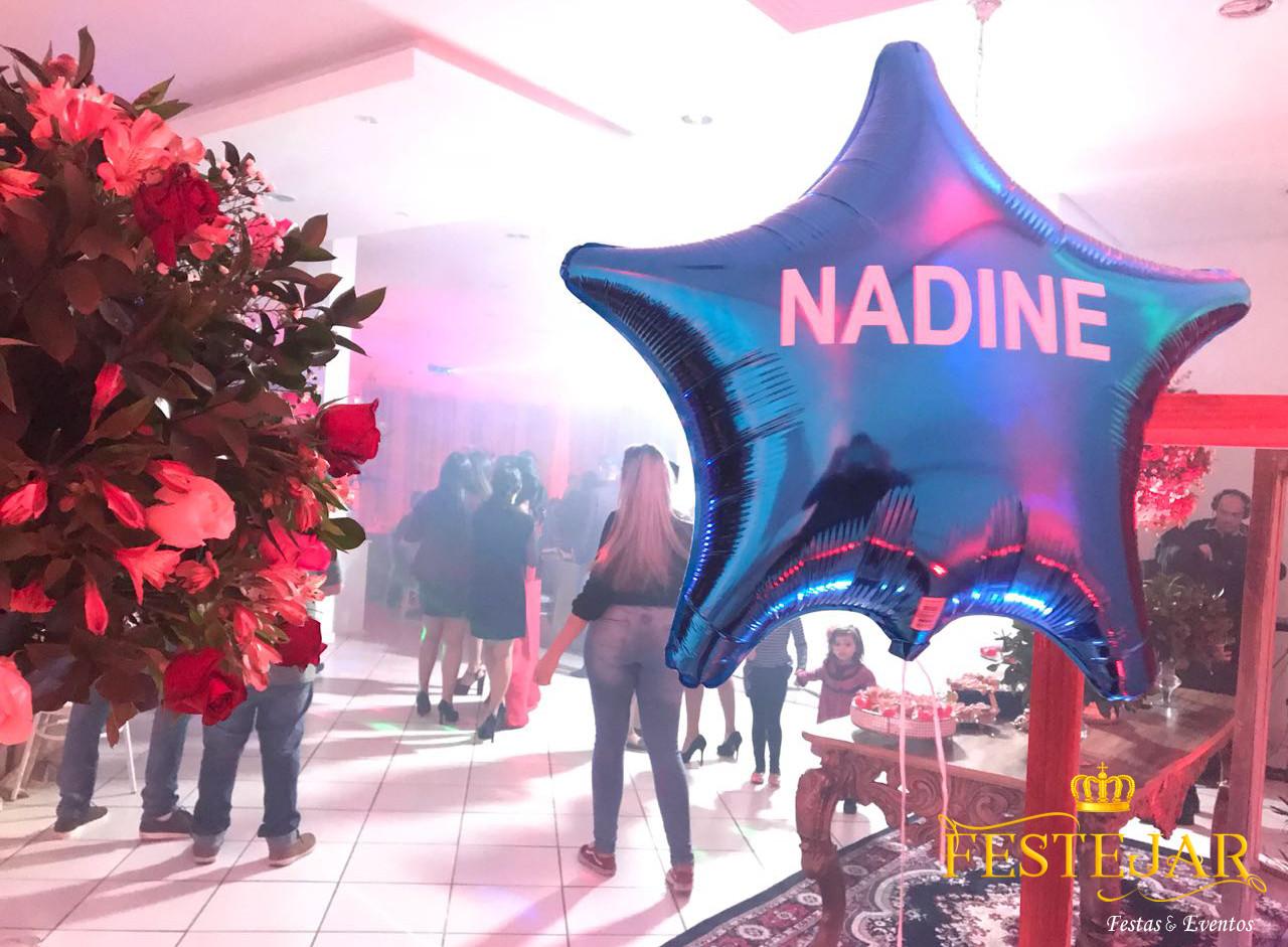 Formanda Nadine