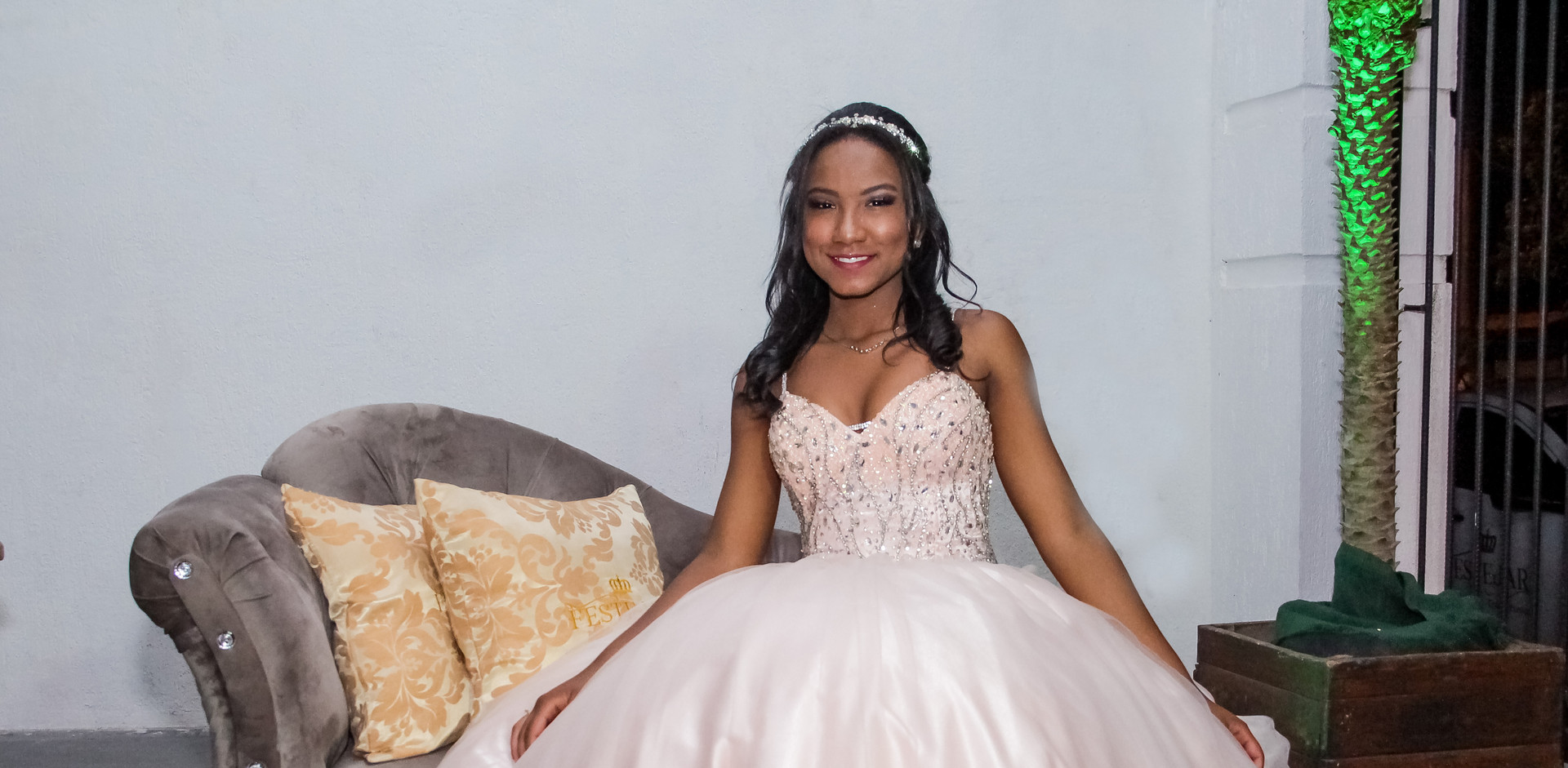 15 Anos Eduarda
