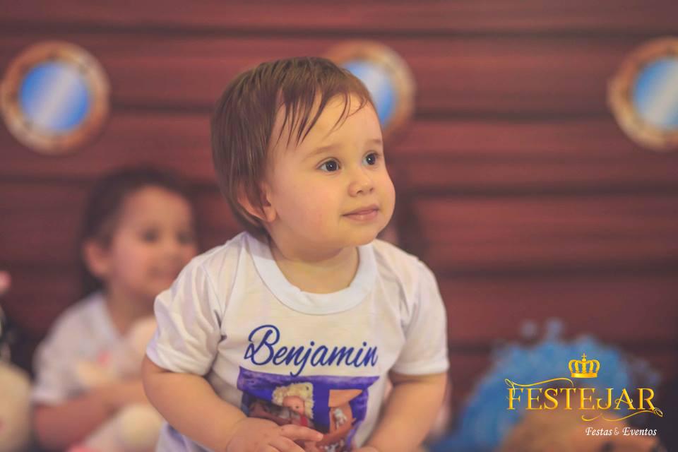 1 Aninho Benjamin