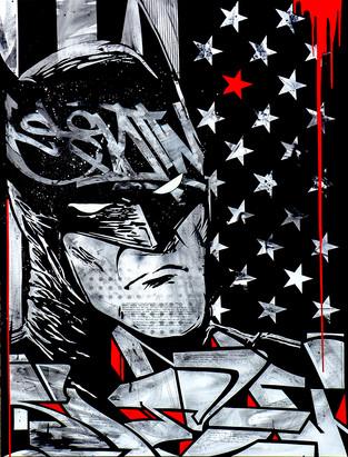 """SEN2 """"Batman NYC"""""""