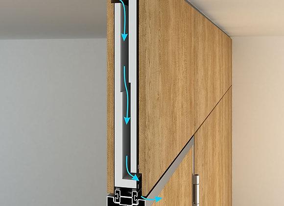 EFTCG Plus Ventilation Panels