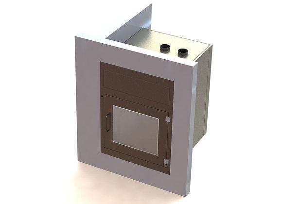Material Pass Box