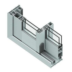 SNT 91 Non-Thermal Sliding System