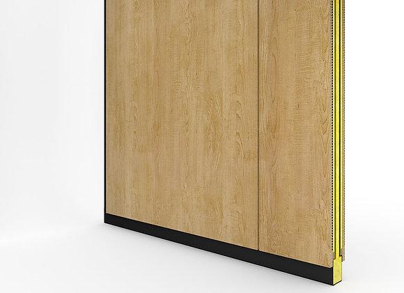 EFTCG Logic 100 Timber-Acoustic
