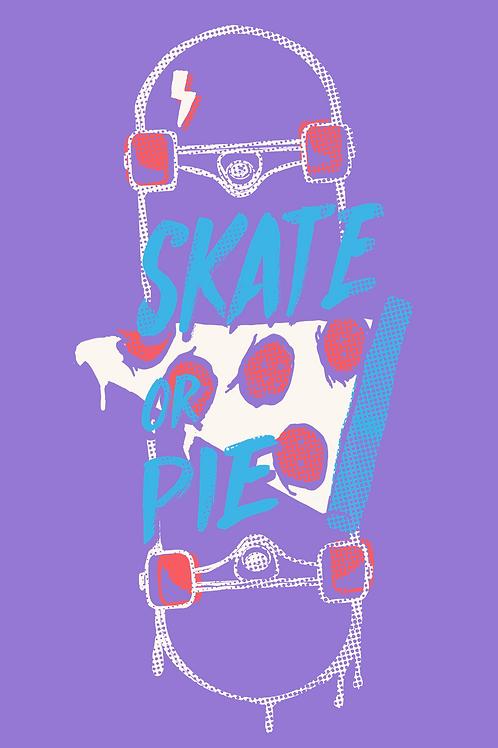 036 Sport Skate Pizza