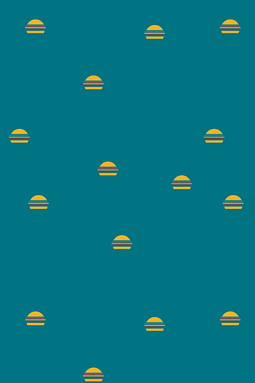 017 Food Geo Burger
