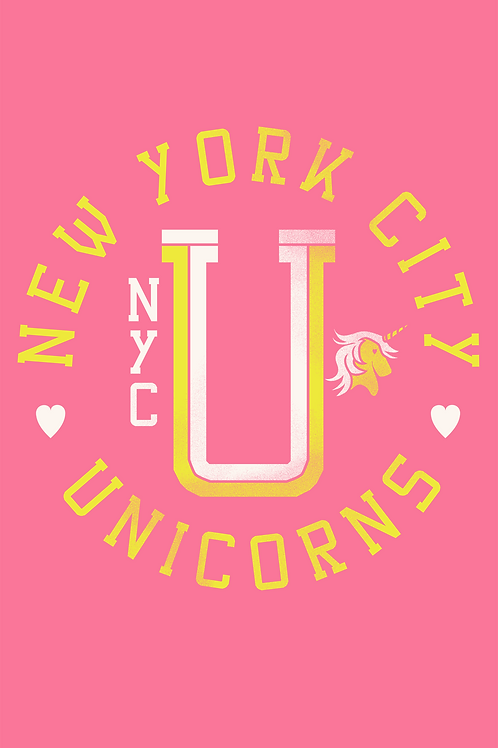 014 Text NYC Unicorn