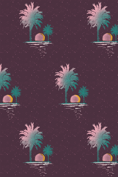 150 Summer Palm Island JCP
