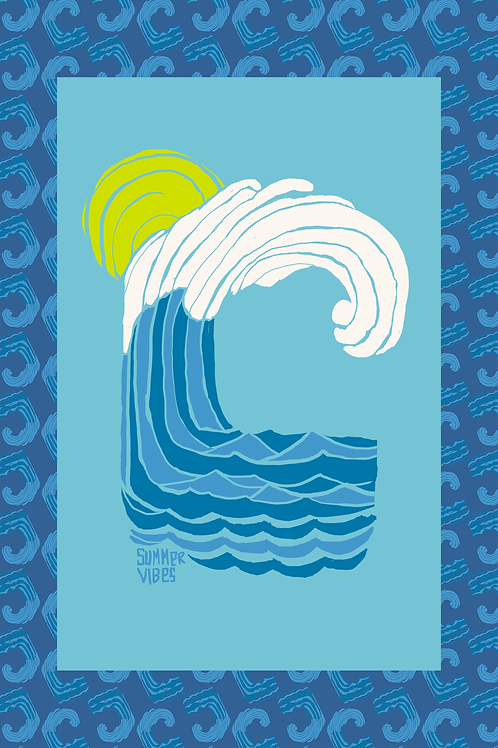 046-049 Summer Wave Vibes JCPG