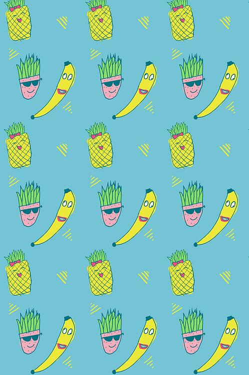 127 Summer Pineapple Cam JCP