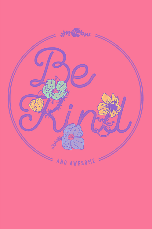 015 Text Be Kind