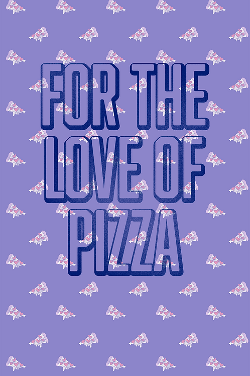 070 Food Pizza Heart JCP