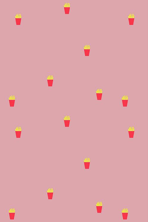 018 Food Geo Fries