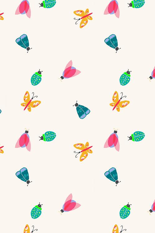 040 Critter Bugs