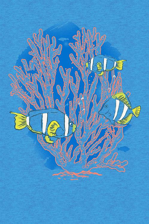 061 Summer Fish Coral JCG