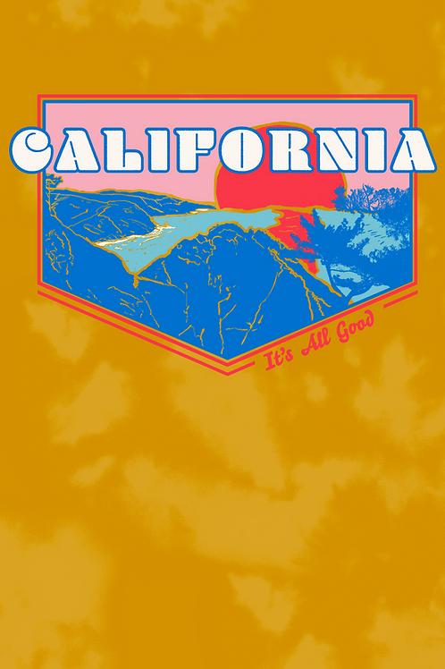 123 Destination Cali All Good JCG