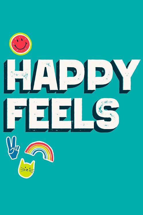 013 Text Happy Feels