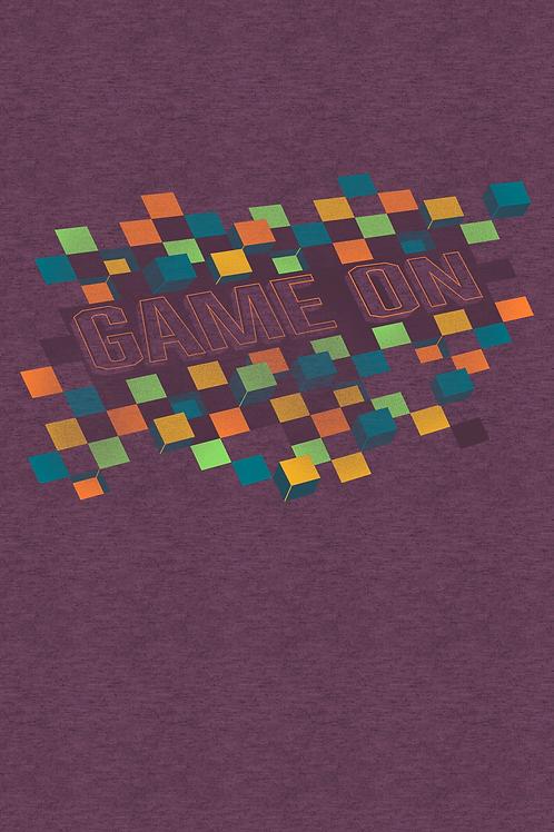 141 Novelty Game On Cube MBG