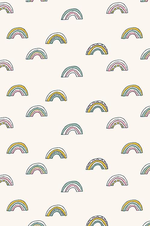 024 Rainbow Aztec