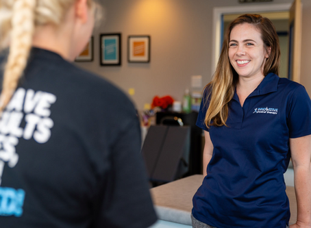 We're Hiring a Full-time Physical Therapy Assistant