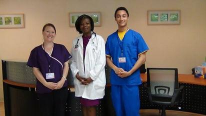 Wellspring Team of Doctors